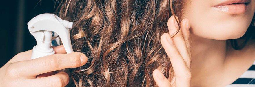 Soin de ses cheveux