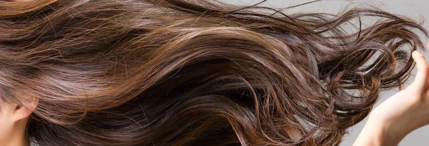 type de cheveux